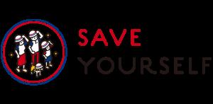 東京ガス防災啓発キャンペーン「SAVE YOURSELF」